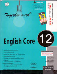 buy rachna together with english core for class xii pb jain r