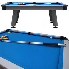 7 Foot Pool Table Outdoor Pool Tables Recrooms Of Central Florida