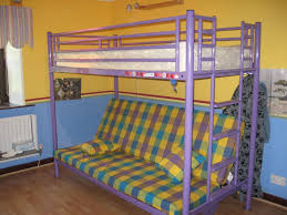 JayBe Single Bunk Bed With Fold Out Double Bed In Carlisle - Jay be bunk beds