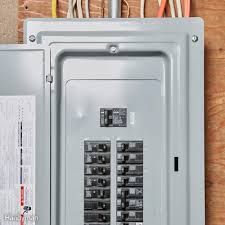 how to reset a circuit breaker family handyman