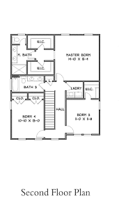 Craft Room Floor Plans Arts U0026 Craft Cottage 9302 4 Bedrooms And 3 5 Baths The House