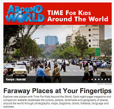 http www timeforkids around the world around the world