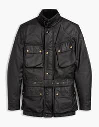 white motorbike jacket leather motorcycle jackets belstaff us