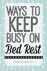 Bed Rest While Pregnant Bed Rest During Pregnancy 7 Tips To Survive Pregnancy Babies