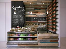 Best  Juice Bar Interior Ideas On Pinterest Cafeterias Cafe - Bar interior design ideas