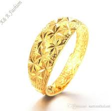 wedding ring designs gold 2018 2017 new design gold rings for women 24k gold plated