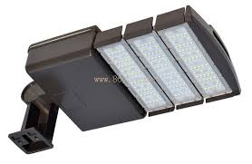 parking lot lighting manufacturers 150w outdoor etl dlc economic module led parking lot lighting