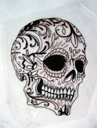 sugar skull tattoo drawings pictures to pin on pinterest tattooskid