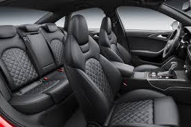 Audi A6 Release Date 2016 Audi A6 S6 First Drive Motor Trend