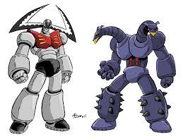 robot girls z 116 best mazinger z images on pinterest super robot cartoons
