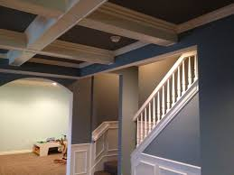 best color to paint basement home jeffsbakery basement u0026 mattress