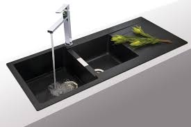 Abey Kitchen Sinks D200b Schock Designer Kitchen Sink Black Sink Barazza Select Abey