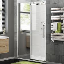 Easy Clean Shower Doors Mirrored Shower Enclosures Shower Enclosures Shower Enclosures