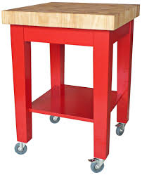 red kitchen islands kitchen portable islands for small kitchens as the very helpful