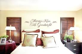 Master Bedroom Decorating Ideas Pinterest Master Bedroom Wall Decorating Ideas Wall Decor For Bedroom