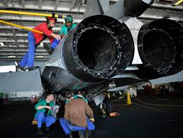 Turbine Engine Mechanic Get The Most Out Of Your Aviation Maintenance Technician Team
