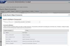 configure embedded search with trex for solution documentation in