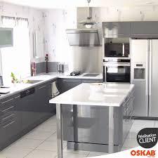 faire sa cuisine pas cher fabriquer un ilot central cuisine pas cher alain b a choisi oskab