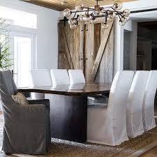 Iron And Glass Modular Dining Room Chandelier Design Ideas - Modular dining room