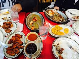 Where To Eat Thanksgiving Dinner In Nyc 2014 A Self Guided Dominican Food Tour Of Washington Heights And Inwood