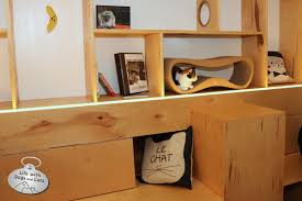 a visit to meow parlour new york city u0027s first cat cafe life