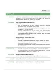 telemarketer resume sample best experienced telemarketer resume example livecareer free sample telemarketing resume