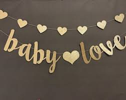 baby shower banner baby banners etsy