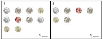 Counting Coins Worksheet Generator Coins Worksheet Sle