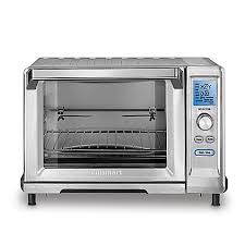 Cuisinart Toaster 4 Slice Stainless Cuisinart Stainless Steel 6 Slice Rotisserie Convection Toaster