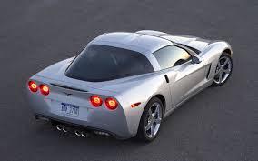 corvette c6 price 2009 chevrolet corvette look motor trend