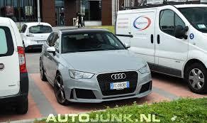 nardo grey rs3 nardo grey rs3 8v foto u0027s autojunk nl 177918