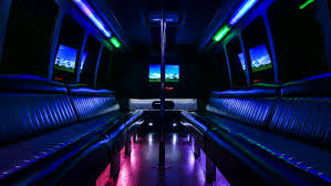 party bus 30 passenger party buses for denver and boulder
