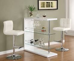 Glass Bar Table And Stools Trends Breakfast Bar Table And Stools Modern Wall Sconces And