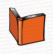 vector illustration of a book open