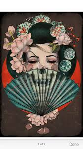 pin by alice hunt on tattoo pinterest tattoo geisha and japanese