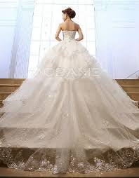 robe mariã e sur mesure robe de mariée sur mesure princesse luxe bustier paillette