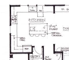 luxury kitchen floor plans kitchen kitchen layout dimensions lovely kitchen islands kitchen
