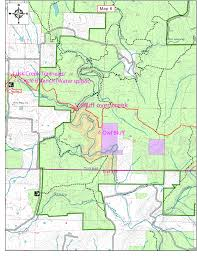 Map The Meal Gap Page 4 Maps 4 5 6 7 One Horse Gap To Eddyville With A Side Trip To