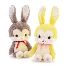 bunny plush miracle bunnies big plush collection tokyo otaku mode shop