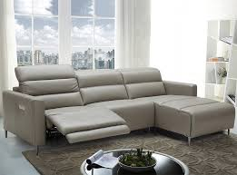 Leather Motion Sectional Sofa Leather Sectional Sofa Www Gradschoolfairs