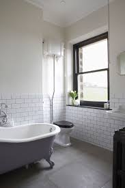 Modern Subway Tile Bathroom Designs With Exemplary Subway Tiles In - Modern subway tile bathroom designs