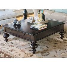 white farmhouse coffee table 20 collection of dark wood square coffee tables
