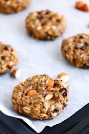 no bake breakfast cookies i heart nap time