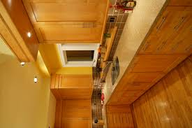space saving kitchen ideas kerr construction and design