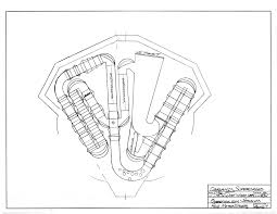 Road Atlanta Track Map by 2016 Monster Energy Supercross Tracks Transworld Motocross