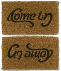 doormat funny i need this for my future home and it probably won t be facing the
