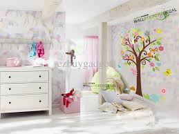 nursery tree wall decals gardens and landscapings decoration cheap giant nursery wall decal scroll tree owl jungle animal wall sticker kids room baby girls dorm decor from dropshipper