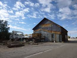 where to find the mojave u0027s greatest ghost towns kcet