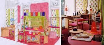 chambre enfant vibel hélène degroote appartements