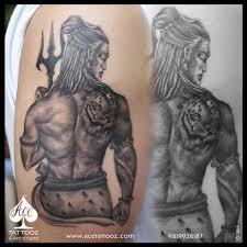 top 12 best lord shiva designs ace tattooz